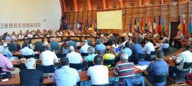 Plus d'une centaine d'acteurs économiques et institutionnels ont répondu présent à l'invitation du gouvernement.