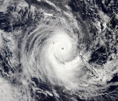 6ème session de la plateforme océanienne des risques de catastrophe